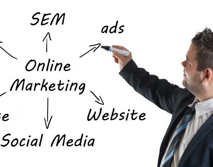 【經驗分享】溫哥華線上行銷 : 「搜尋引擎優化(SEO) 」還是「行銷(Marketing)」