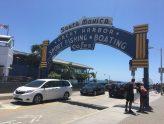 【旅遊攻略】6天5夜洛杉磯旅遊:DAY 1 - 聖塔莫尼卡碼頭(Santa Monica Pier)
