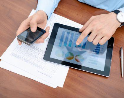Building Websites, Growing Businesses