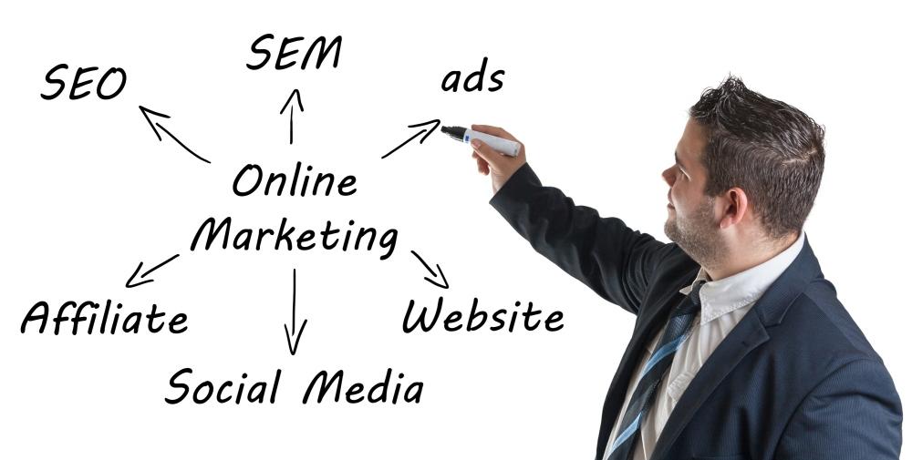 【经验分享】温哥华在线营销 : 「搜索引擎优化(SEO) 」还是「营销(Marketing)」