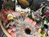 【溫哥華好開箱】朝聖白石海膽宴