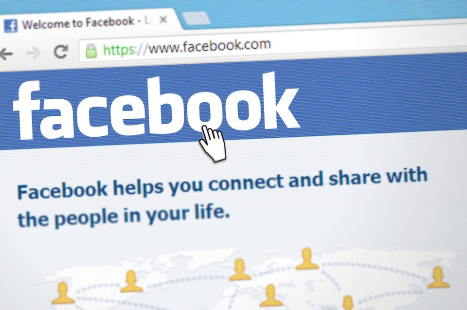 facebook溫哥華招聘請人找工作